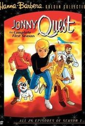 Subtitrare Jonny Quest - Sezonul 1