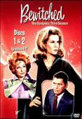 Subtitrare Bewitched - Sezonul 3