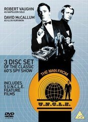 Subtitrare The Man from U.N.C.L.E. - Sezonul 1