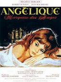 Subtitrare Angelique, marquise des anges (Angélique)