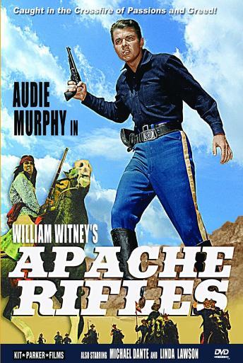 Subtitrare Apache Rifles
