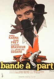 Subtitrare Bande a part (Band of Outsiders)