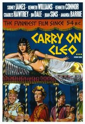 Subtitrare Carry on Cleo