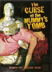 Subtitrare The Curse of the Mummy's Tomb