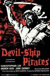 Subtitrare The Devil-Ship Pirates
