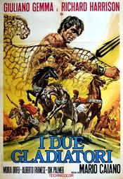 Subtitrare  The Two Gladiators (I due gladiatori)