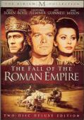Subtitrare The Fall of the Roman Empire