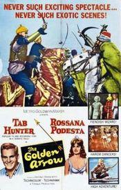 Subtitrare The Golden Arrow (La freccia d'oro)