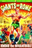 Subtitrare Giants of Rome (I giganti di Roma)