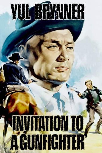 Subtitrare Invitation to a Gunfighter