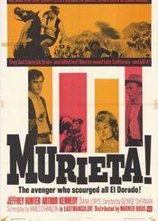Subtitrare Murieta (Joaquín Murrieta)