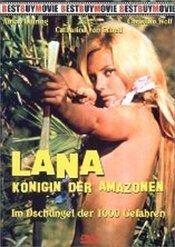 Subtitrare Lana - Konigin der Amazonen