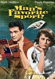 Subtitrare Man's Favorite Sport?