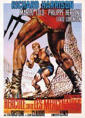 Subtitrare L'ultimo gladiatore (Messalina vs. the Son of Herc