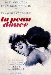Subtitrare La peau douce (The Soft Skin)