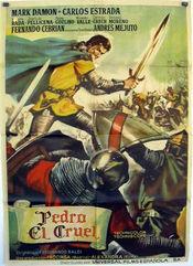 Subtitrare  The Tyrant of Castile (Sfida al re di Castiglia)