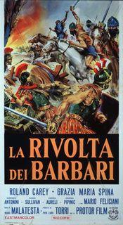 Subtitrare Revolt of the Barbarians (La rivolta dei barbari)
