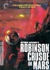 Subtitrare Robinson Crusoe on Mars