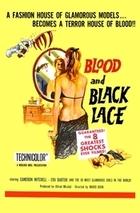 Subtitrare Sei donne per l'assassino (Blood and Black Lace)
