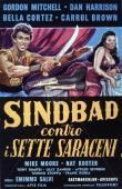 Subtitrare Sinbad contro i sette saraceni