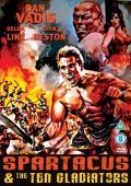 Subtitrare Gli invincibili dieci gladiatori