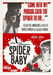 Subtitrare Spider Baby or, The Maddest Story Ever Told