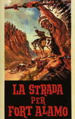 Subtitrare La Strada per Fort Alamo (The Road to Fort Alamo)