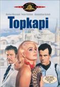 Subtitrare Topkapi