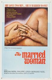 Subtitrare Une femme mariée: Suite de fragments d'un film tou