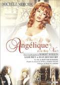 Subtitrare Angélique et le roy (Angelique and the King)