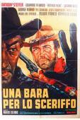 Subtitrare Una bara per lo sceriffo (A Coffin for the Sheriff