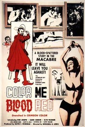 Subtitrare Color Me Blood Red