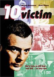 Subtitrare La decima vittima (The 10th Victim)