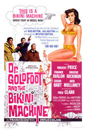 Subtitrare Dr. Goldfoot and the Bikini Machine
