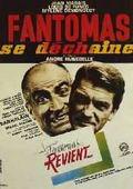 Subtitrare Fantomas se dechaine