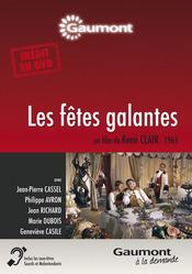 Subtitrare Les fêtes galantes