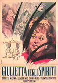 Subtitrare Giulietta degli spiriti (Juliet of the Spirits)
