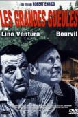 Subtitrare Les grandes gueules (The Wise Guys)