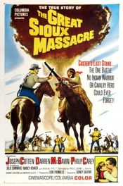 Subtitrare The Great Sioux Massacre
