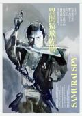 Subtitrare Samurai Spy (Ibun Sarutobi Sasuke)