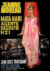 Subtitrare Mata Hari, agent H21 (Secret Agent FX18)