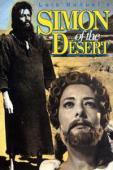 Subtitrare Simón del desierto (Simon of the Desert)