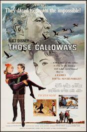 Subtitrare Those Calloways