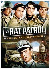 Subtitrare The Rat Patrol - Sezonul 1