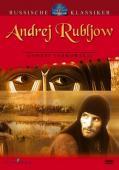 Subtitrare Andrey Rublyov (Andrei Rublev)