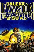 Subtitrare  Daleks' Invasion Earth: 2150 A.D.