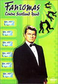 Subtitrare Fantomas contre Scotland Yard