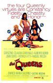 Subtitrare The Queens (Le fate)