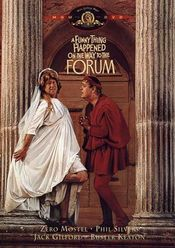 Subtitrare A Funny Thing Happened on the Way to the Forum