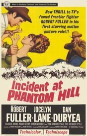 Subtitrare Incident at Phantom Hill